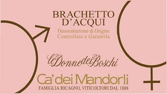 Brachetto d'Acqui