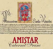 Amistar Cabernet Franc