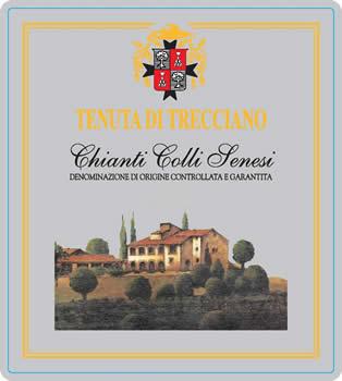 CHIANTI COLLI SENESI DOCG FRONT