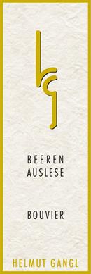 Bouvier Beerenauslese 2006