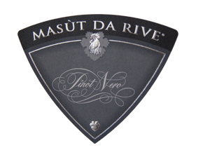 Masùt da Riv Pinot Nero