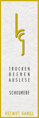 cheurebe Trocken beerenauslese