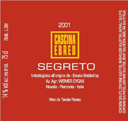 Segreto