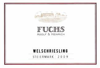 Welsch Riesling