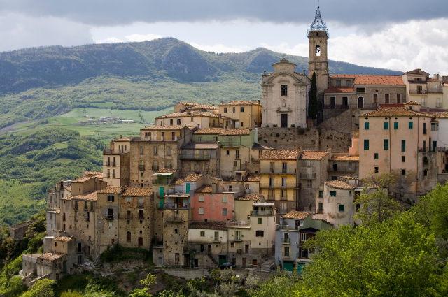 abruzzo view