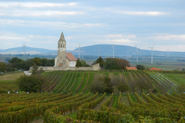 Region Burgenland