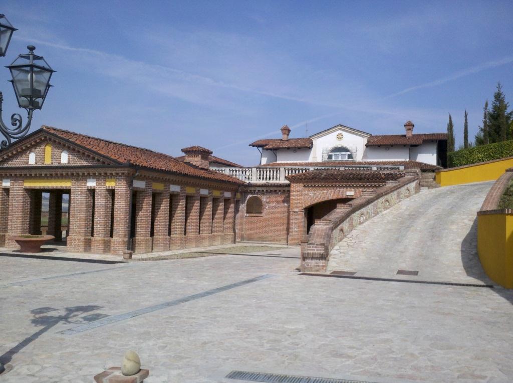 Trip to Piemont