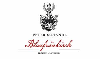 Peter Schandl Blaufrankisch