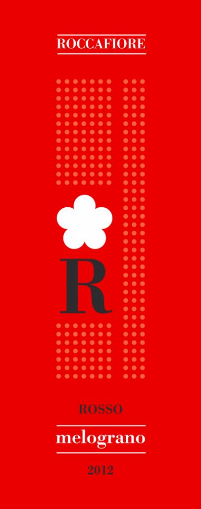 Rosso Melograno