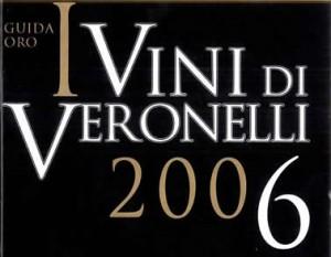 Veronelli Guida Oro 2006