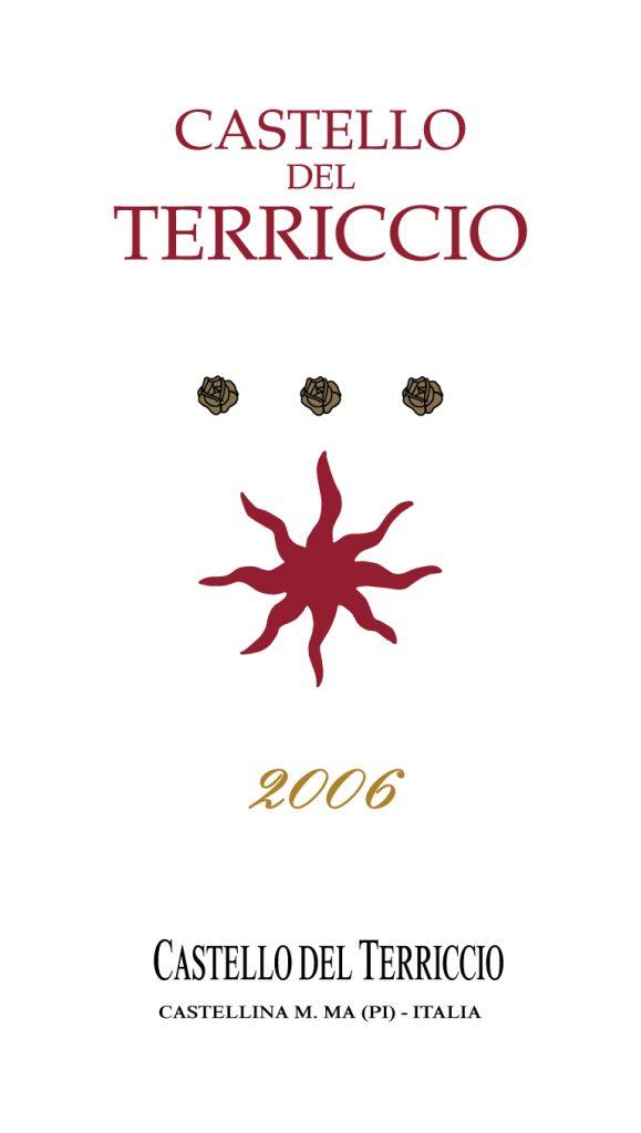 castello del terriccio back logo