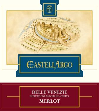 castellargo merlot