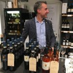 Tasting with Il Conventino Producer
